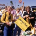 10 Tailgating through the years