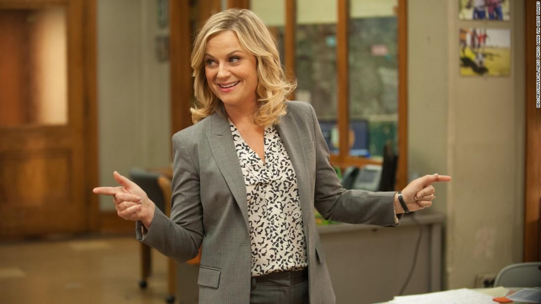 12 Ted Lasso-like TV mentors we love
