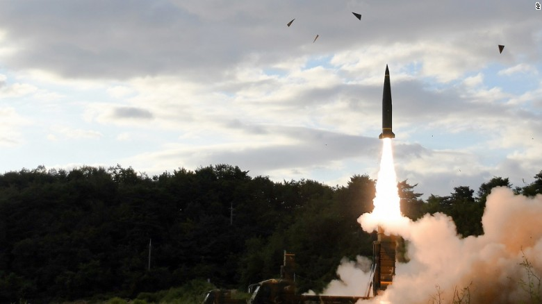 Sirens sound in Japan after second missile threat