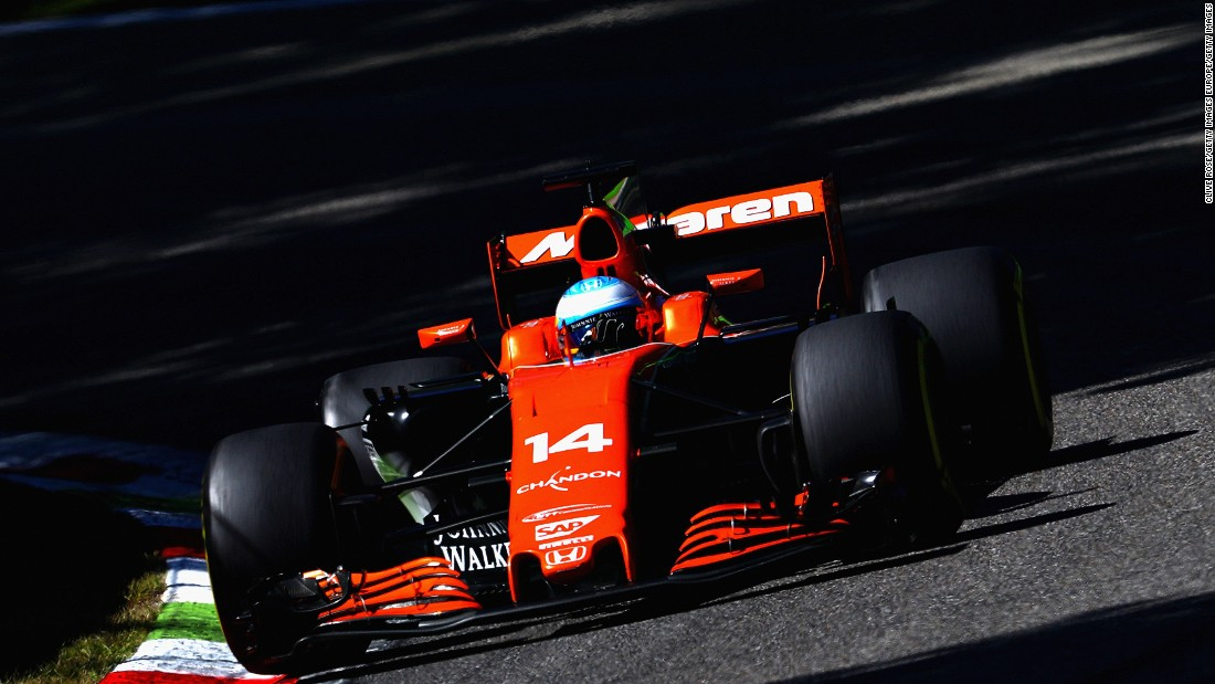 Formula One team McLaren will split with its engine supplier Honda at the end of the 2017 season.