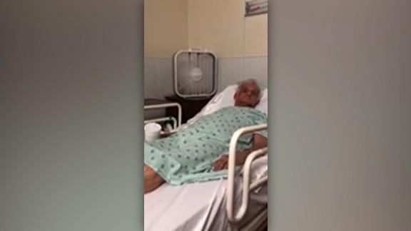 Florida nursing home video