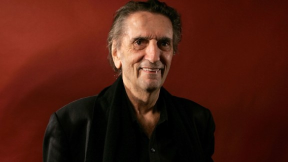 "Longtime character actor Harry Dean Stanton died September 15 at the age of 91, according to his agent, John S. Kelly. Stanton, whose gaunt, worn looks were more recognizable to many than his name, appeared in more than 100 movies and 50 TV shows, including ""Alien,"" ""Repo Man,"" ""Paris, Texas"" and ""Pretty in Pink."""