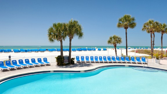 Florida Tradewinds Resort