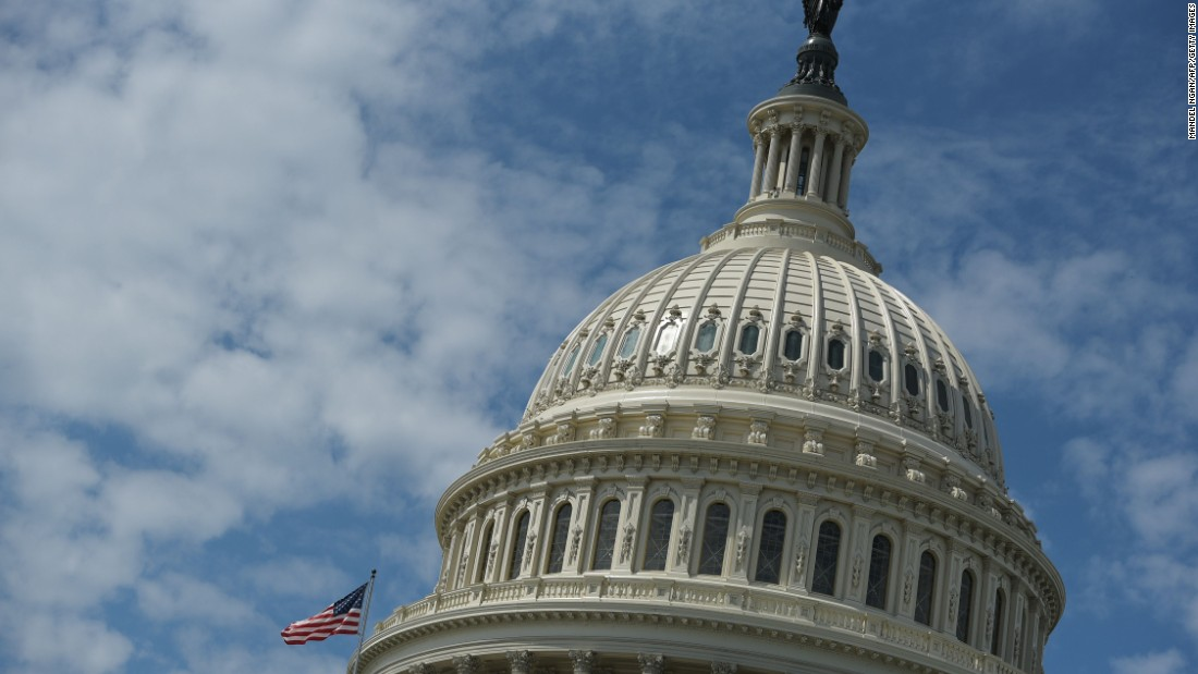 CNN Poll: Democratic advantage grows in race for Congress