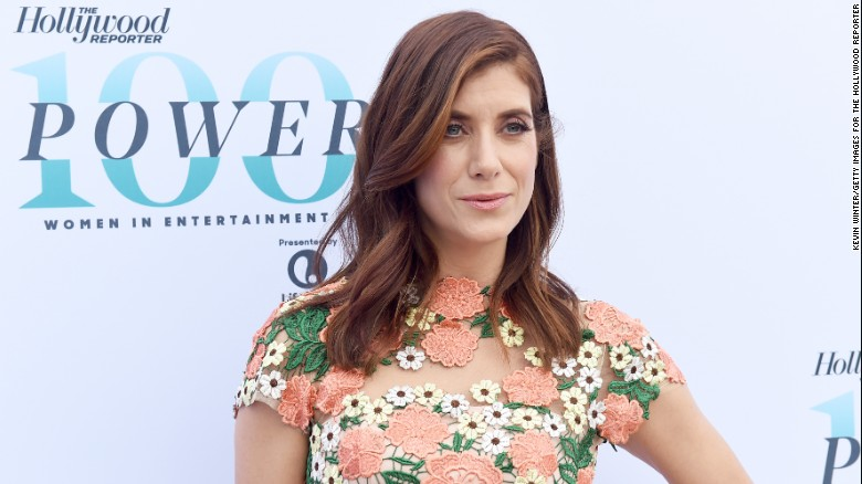 Kate Walsh reveals she had a brain tumor