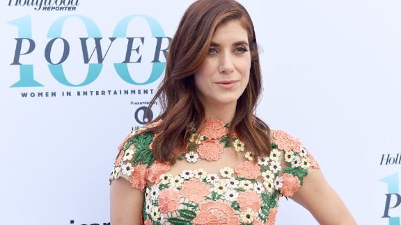 HOLLYWOOD, CA - DECEMBER 07:  Actress Kate Walsh attends The Hollywood Reporter's Annual Women in Entertainment Breakfast in Los Angeles at Milk Studios on December 7, 2016 in Hollywood, California.  (Photo by Kevin Winter/Getty Images for The Hollywood Reporter )