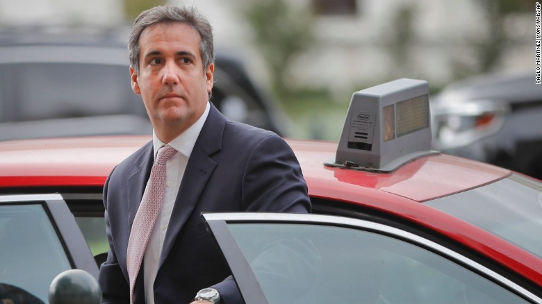 Senate panel wants a hearing with Trump lawyer