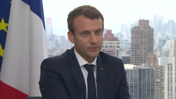 sot amanpour Emmanuel Macron love_00013101.jpg