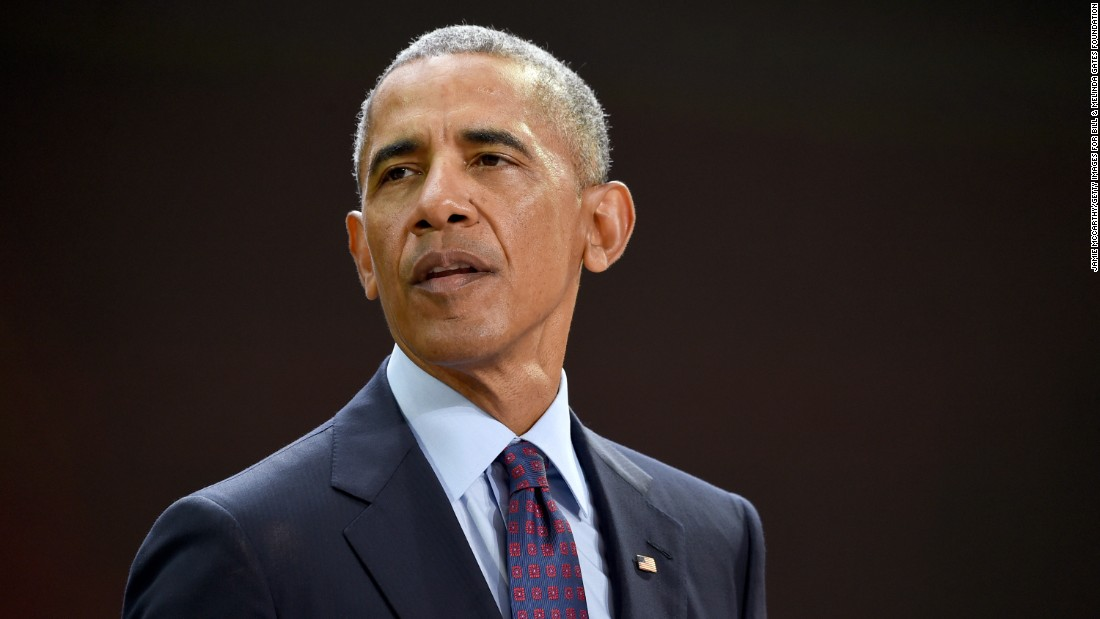 Obama cheers on 'fearless students' of Parkland
