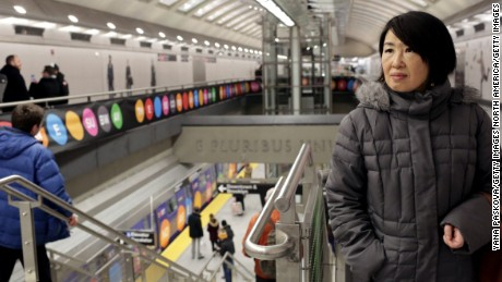 New Yorkers can finally enjoy their Second Avenue Subway line after waiting for almost 100 years for it.