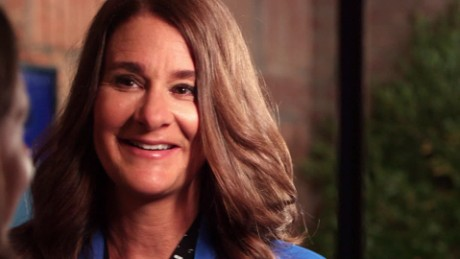 melinda gates trump politics fund foreign aid women american opportunity_00020813