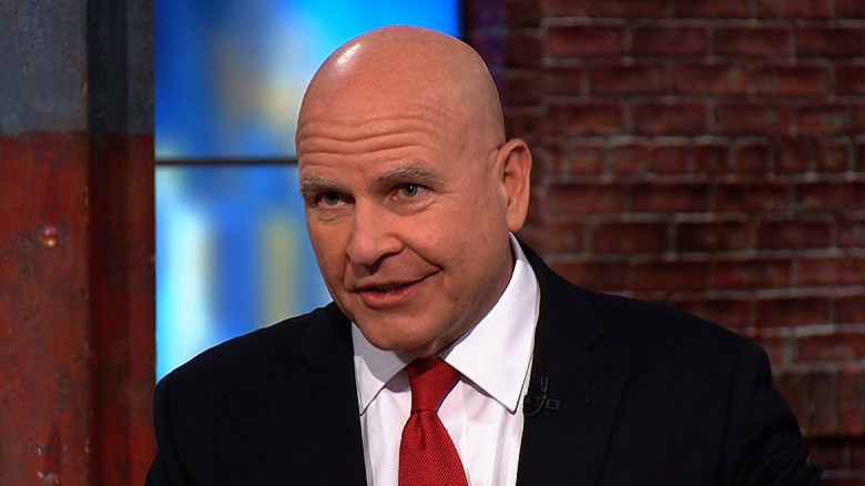 McMaster: Iran deal fundamentally flawed