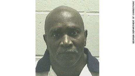 Supreme Court revives case of death row inmate who said juror was racist
