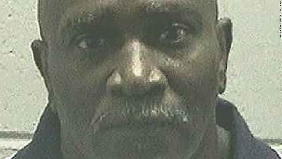 Georgia terpidana mati yang berpendapat rasis juri memilih hukumannya telah meninggal, pengacara mengatakan