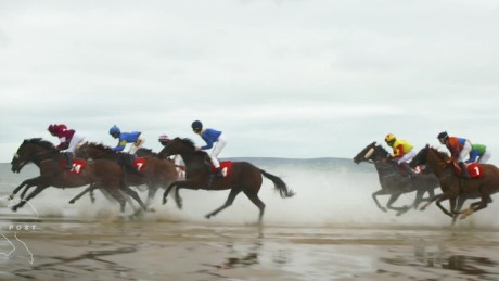 September: Racing on the Emerald Isle