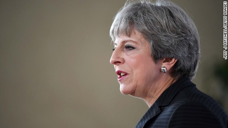 Theresa May's weakness is making Brexit even more impossible