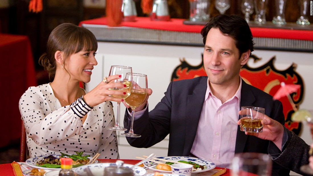 "<strong>""I Love You, Man""</strong>:  A man's search for a male best friend strains his relationship in this comedy starring Rashida Jones and Paul Rudd.  <strong>(Netflix) </strong>"