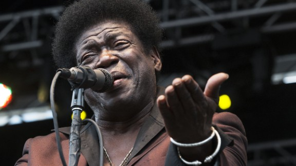 "Singer Charles Bradley, who was known as the ""Screaming Eagle of Soul"" because of his raspy voice and stirring performances, died September 23 at the age of 68."