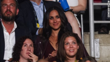 meghan markle prince harry invictus games appearance mxp_00000921