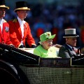 Best photos horseracing 2017 Royal Ascot Queen