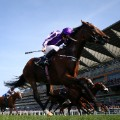 Best photos horseracing 2017 Royal Ascot Highland Reel