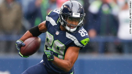 Seahawks' Doug Baldwin defends anthem protest