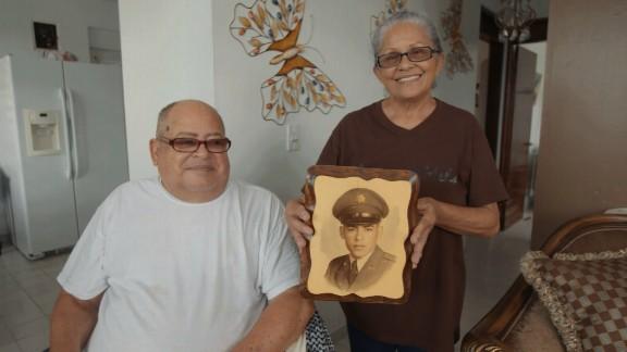 weir puerto rico veteran
