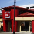 jack in the box fast food - RESTRICTED