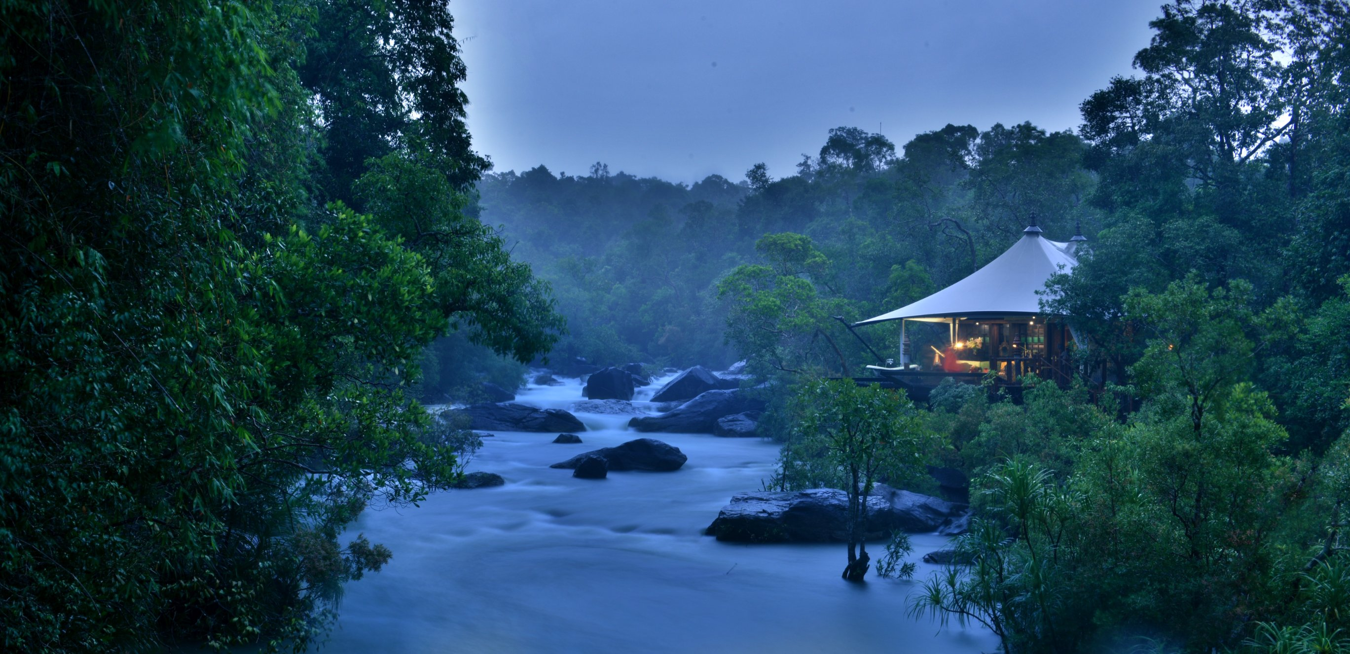 Asia\'s best luxury tented camps: See wildlife in comfort | CNN Travel