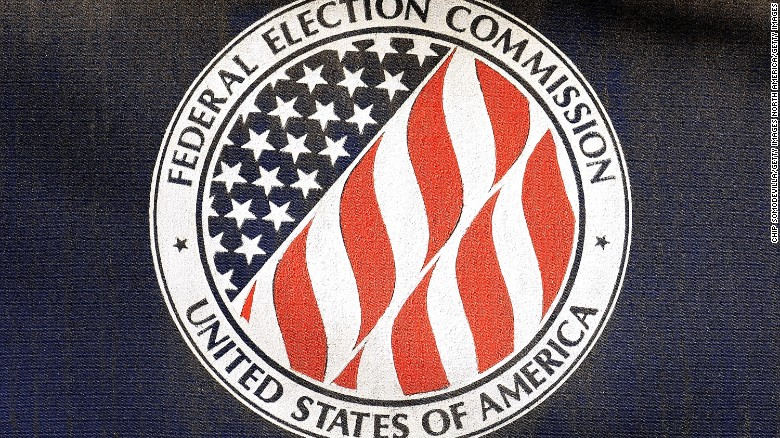 Senate confirms new members and restores power to long-hobbled Federal Election Commission