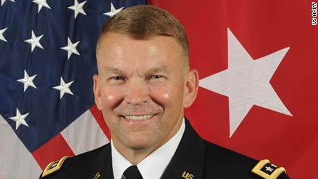 Pentagon names 3-star general to lead Puerto Rico efforts