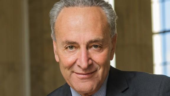 Rep. Charles E. Schumer