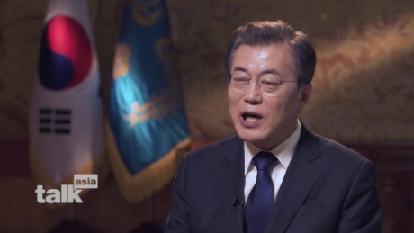 talk asia moon jae-in a_00002616