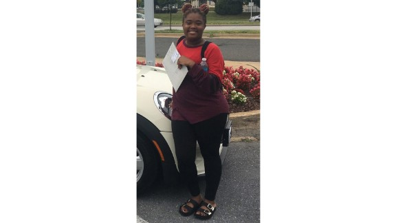 Ashanti Billie was last seen Monday, September 18th. The FBI and police are investigating.
