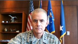 Lt. Gen. Jay Silveria