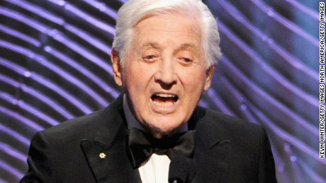 Monty Hall won a Lifetime Achievement Award  at the Daytime Emmy Awards in 2013.