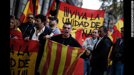 Catalonia crisis: Outside groups need to step in before it's too late