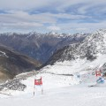 Solden Austria resort guide World Cup skiing Henrik Kristofferson