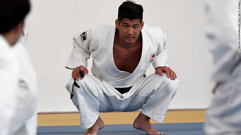 Legends of judo: Kosei Inoue