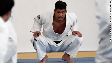 Kōsei Inoue: Judo legend and Japanese supercoach