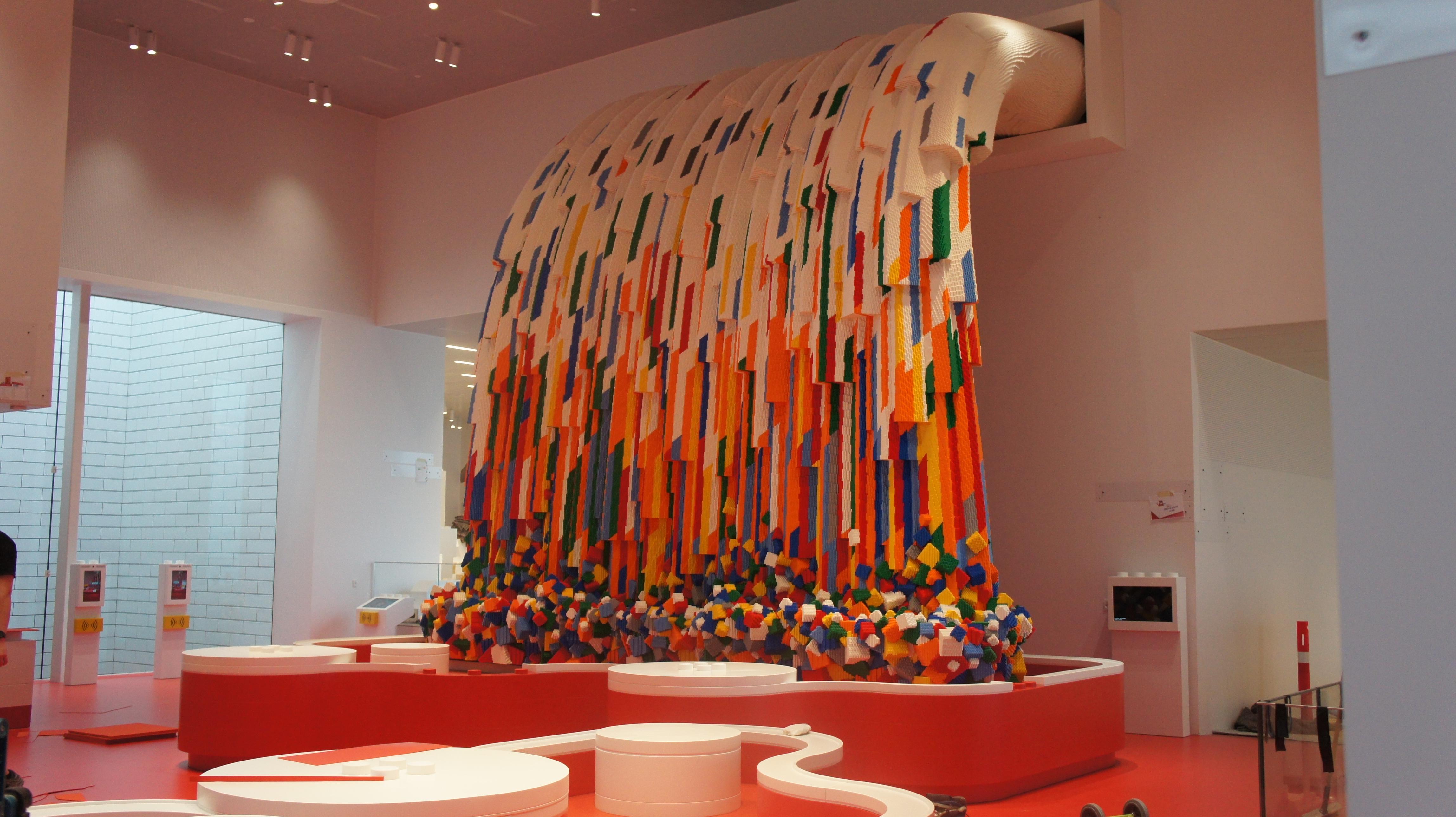 Inside Denmark\'s giant LEGO house   CNN Travel