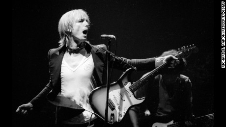 Tom Petty's most memorable songs