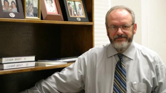 Gary M. Lavergne