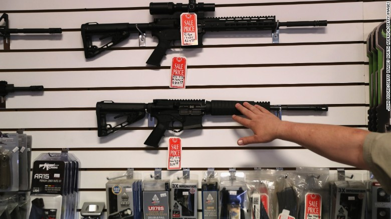 Modification tools 'work around' gun laws