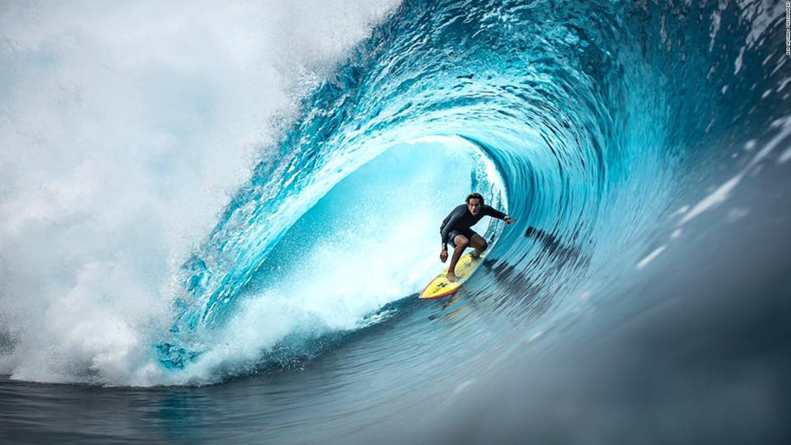 nic von rupp the big wave surfer with a fear of rocks and being