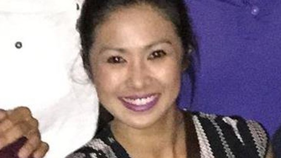 Michelle Vo lived in Southern California.
