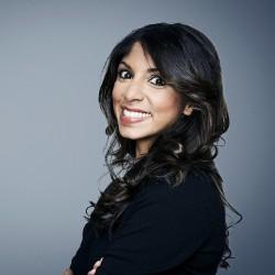 Melissa Mahtani