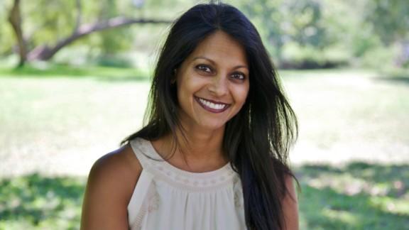 CNN Hero Mona Patel