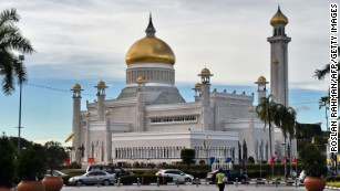 Brunei's new anti-gay law goes into effect this week  Here's how the