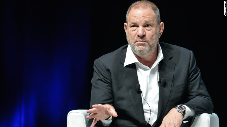 Nyt Weinstein Accused Of Sexual Harassment